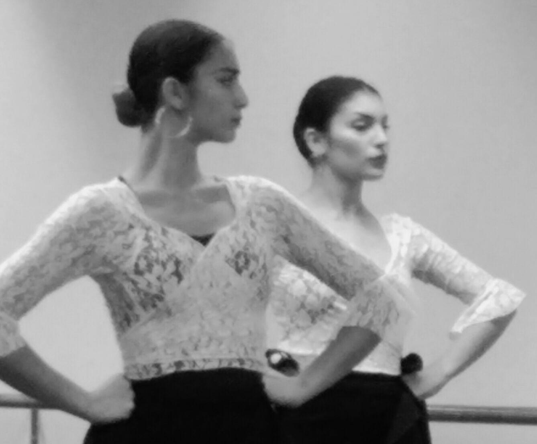Exámenes Flamenco Febrero 2018